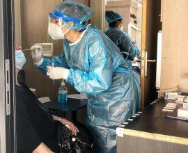 Δήμος Βόρειων Τζουμέρκων: Δωρεάν έλεγχοι rapid test στα Πράμαντα