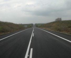 Ασφαλές οδικό δίκτυο στην Π.Ε. Σερρών – Eργασίες ασφαλτοστρώσεων και καθαρισμού των ερεισμάτων