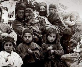 Συναυλία Μνήμης για τη Γενοκτονία των Αρμένιων