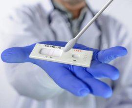 Έκπτωτη κηρύχθηκε η Swiss Med, άρωμα σκανδάλου στα self test
