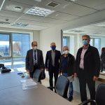 Περιφέρεια Πελοποννήσου: Συμβάσεις έργων ύψους 1.750.000 ευρώ υπέγραψε ο Περιφερειάρχης