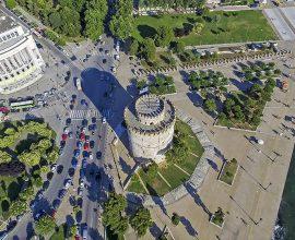 ΑΠΘ: Αποκλιμακώνεται το ιικό φορτίο στα λύματα της Θεσσαλονίκης