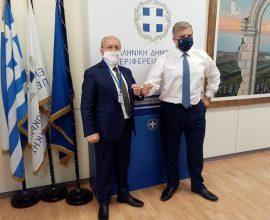 Δήμος Μαραθώνα: Ενεργειακή Αναβάθμιση των κτιριακών εγκαταστάσεων στον Βαρνάβα