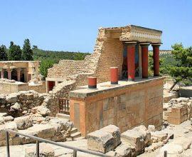 Περιφέρεια Κρήτης: Αναπτυξιακό συνέδριο για τον τουρισμό στις 22 & 23 Απριλίου