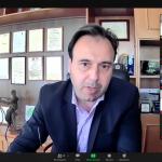 Παπαστεργίου: «Λιγότερη γραφειοκρατία στις διαδικασίες για τον καθαρισμό των ακαθάριστων οικοπέδων»