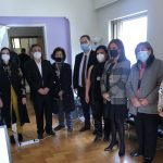 Δήμος Κηφισιάς: Το ΚΠ ΠΡΟΝΟΗ υποδέχτηκε την Υφυπουργό Υγείας και τον Πρόεδρο του ΟΚΑΝΑ