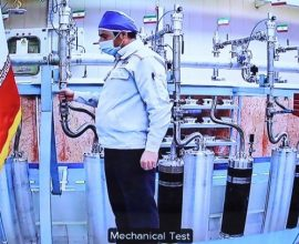 Ιράν: Πυρηνικό «Ατύχημα» στο ηλεκτρικό δίκτυο των εγκαταστάσεων στη Νατάνζ