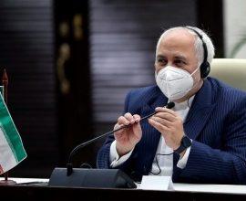 Το Ιράν κατηγορεί το Ισραήλ για το «πυρηνικό ατύχημα» στη Νατάνζ