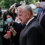 Ο πρεσβευτής των ΗΠΑ στη Μόσχα επιστρέφει στην Ουάσιγκτον για διαβουλεύσεις