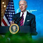 Ο Μπάιντεν διπλασιάζει τον αμερικανικό στόχο για μείωση των εκπομπών αερίων θερμοκηπίου