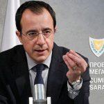 Χριστοδουλίδης: «Λύση του Κυπριακού εντός του συμφωνημένου πλαισίου της ΔΔΟ»