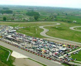 """Δημοτική Πρωτοβουλία Σερραίων: """"Η αλήθεια για την προσπάθεια καπελώματος από τον κ. Χρυσάφη του έργου της ανακατασκευής της πίστας του Αυτοκινητοδρομίου"""""""