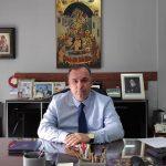Δήμαρχος Θάσου: «Ο Δήμαρχος δεν είναι Καίσαρας και ο Δήμος δεν είναι η γυναίκα του»