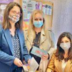 Κέντρο Συμβουλευτικής Δήμου Κατερίνης: Καταφύγιο για κάθε κακοποιημένη γυναίκα