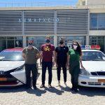 Ενισχύεται η Δημοτική Αστυνομία του Δήμου Μεσσήνης