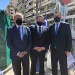 Τιμήθηκε η μνήμη των Καραολή & Δημητρίου στο Παλαιό Φάληρο