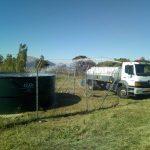 ΣΠΑΠ: Πλήρωση και περιμετρικός καθαρισμός από χόρτα των υδατοδεξαμενών πυροσβεστικών ελικοπτέρων  στο Πεντελικό