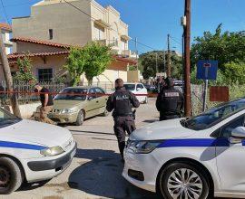 ΣΟΚ: Στο έλεος σκληρών εγκληματιών η χώρα – Νέο φρικτό έγκλημα στα Γλυκά Νερά, νεκρή 20χρονη μητέρα