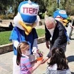 Ο Δήμος Περιστερίου γιόρτασε την Ημέρα της Μητέρας