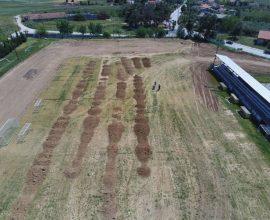 Συνεχίζονται οι εργασίες συντήρησης αθλητικών και πολιτιστικών εγκαταστάσεων στον Δήμο Χαλκηδόνος