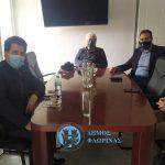 Δήμος Φλώρινας: Συνεδρίαση της Επιτροπής για την αντιμετώπιση κρουσμάτων κορονοϊού