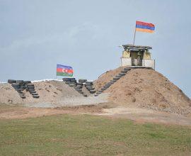 Εισβολή των Αζέρων σε Αρμενικό έδαφος, καταγγέλλει ο Πασινιάν