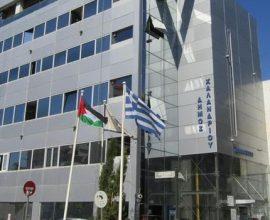 Σήκωσαν την σημαία της Παλαιστίνης στο δήμο Χαλανδρίου- Η σημαία της εγκληματικής Χαμάς, κύριε δήμαρχε;