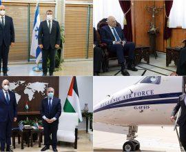 Στη Μέση Ανατολή ο Δένδιας- Οι συναντήσεις με Πατριάρχη, Ισραηλινούς και Παλαιστινίους