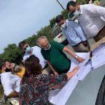 Δήμος Μαλεβιζίου: Ξεκινά το έργο του πολιτιστικού κέντρου στο Αμμούδι