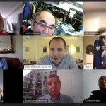 Δήμος Καστοριάς: Με μεγάλη επιτυχία η τηλεδιάσκεψη με τους απόδημους Καστοριανούς