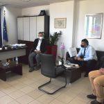 Φαρμάκης: «Δημόσιες υποδομές θα αποκτήσουν νέα… ζωή»