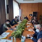 Π.Ε. Τρικάλων: Σχεδιασμός και δράσεις για την αντιμετώπιση των κινδύνων από τις δασικές πυρκαγιές