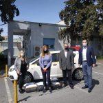 ΠΚΜ: Είδη ιματισμού σε νοσοκομεία και μονάδες φροντίδας ευαίσθητων κοινωνικών ομάδων της Θεσσαλονίκης