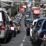 Περιφέρεια Αττικής: Αυξημένη κατά περίπου 5.5%, κατά μέσο όρο, παρουσιάζεται η κυκλοφορία τις πρωινές ώρες αιχμής