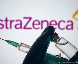 Χανιά: 59χρονος υπέστη πνευμονική εμβολή έπειτα από το εμβόλιο της AstraZeneca