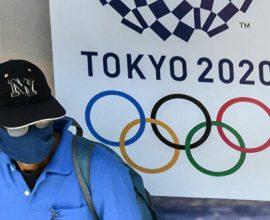 Την ακύρωση των Ολυμπιακών Αγώνων ζητούν χιλιάδες πολίτες του Τόκιο