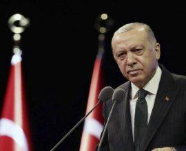 """Σάλος στην Τουρκία – Μαφιόζος """"ξεβρακώνει"""" τον ψευτοσουλτάνο και αποκαλύπτει τις σχέσεις του καθεστώτος με την μαφία"""
