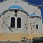ΠΝΑ: Σύμβαση για την αποκατάσταση του σεισμόπληκτου Ιερού Ναού Αγίας Παρασκευής στην Κω
