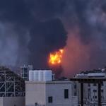 Νέο πλήγμα των Ισραηλινών, ισοπέδωσαν 13όροφο κτίριο στη Γάζα- Είχε προηγηθεί ενημέρωση για εκκένωση αμάχων