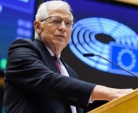 Έκτακτη τηλεδιάσκεψη των ΥΠΕΞ της ΕΕ για την κλιμάκωση της βίας μεταξύ Ισραήλ -Παλαιστίνης