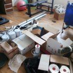 Δήμος Λαγκαδά: Διάρρηξη στο Αθλητικό Κέντρο Λαγυνών