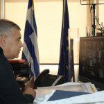 Ικανοποίηση Αγοραστού για την θετική γνωμοδότηση του ΚΕΣΥΧΩΘΑ για το φράγμα της Μεσοχώρας