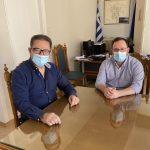 Δήμος Ζαχάρως: Aγωνία για τη φετινή λειτουργία των παραλιακών περιοχών