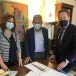 Συνάντηση του Δημάρχου Σαρωνικού με τον αναπληρωτή υπουργό Εσωτερικών