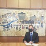 ΠΑΜΘ: Προγραμματική σύμβαση για το Διαχειριστικό Σχέδιο Βόσκησης ύψους 2,5 εκ. ευρώ