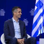 Ο Δήμαρχος Αθηναίων στο 6ο Οικονομικό Φόρουμ των Δελφών