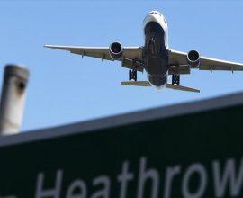 Βρετανία: Χαλάρωση των περιορισμών για ταξίδια στο εξωτερικό από 17 Μαΐου