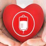 Εθελοντική αιμοδοσία 19 και 26 Μαΐου στον Δήμο Αμπελοκήπων – Μενεμένης