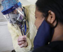 Νέα δωρεάν rapid test από τον Ε.Ο.Δ.Υ. στον Δήμο Μοσχάτου-Ταύρου