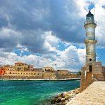 Δωρεάν ξενάγηση στο Νεώριο Moro & στον Φάρο: Από τον Δήμο Χανίων & το Ναυτικό Μουσείο Κρήτης